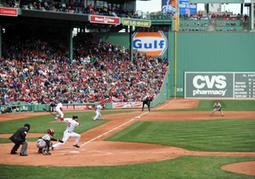 MLB観戦ツアー