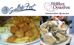 牡蠣とホタテのフェスティバル到来!新鮮な海の幸のお祭り