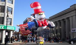 マサチューセッツ州の感謝祭―その独創的な5つの祝い方