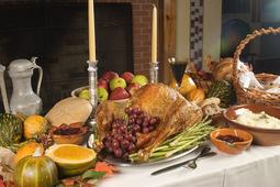 感謝祭(サンクスギビングデイ)発祥の地、マサチューセッツ州プリマスのイベント