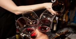 人気のイベント「ボストン・ワイン・フェスティバル」が開催中