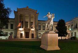 ボストン美術館の至宝展が東京・神戸・名古屋で開催