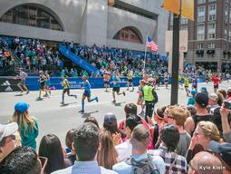 第122回ボストンマラソン2018年4月16日開催