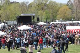 ボストンと日本の文化交流「ジャパンフェスティバル」4月に開催