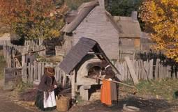 アメリカの歴史を観る!プリマスプランテーション「野外博物館」が3月17日よりオープン